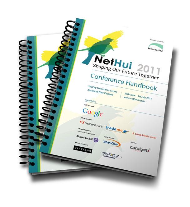 NetHui 2011 SkyCity Auckland